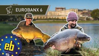 EUROBANX 6 with Alan Blair and Oli Davies - CARP FISHING FULL MOVIE