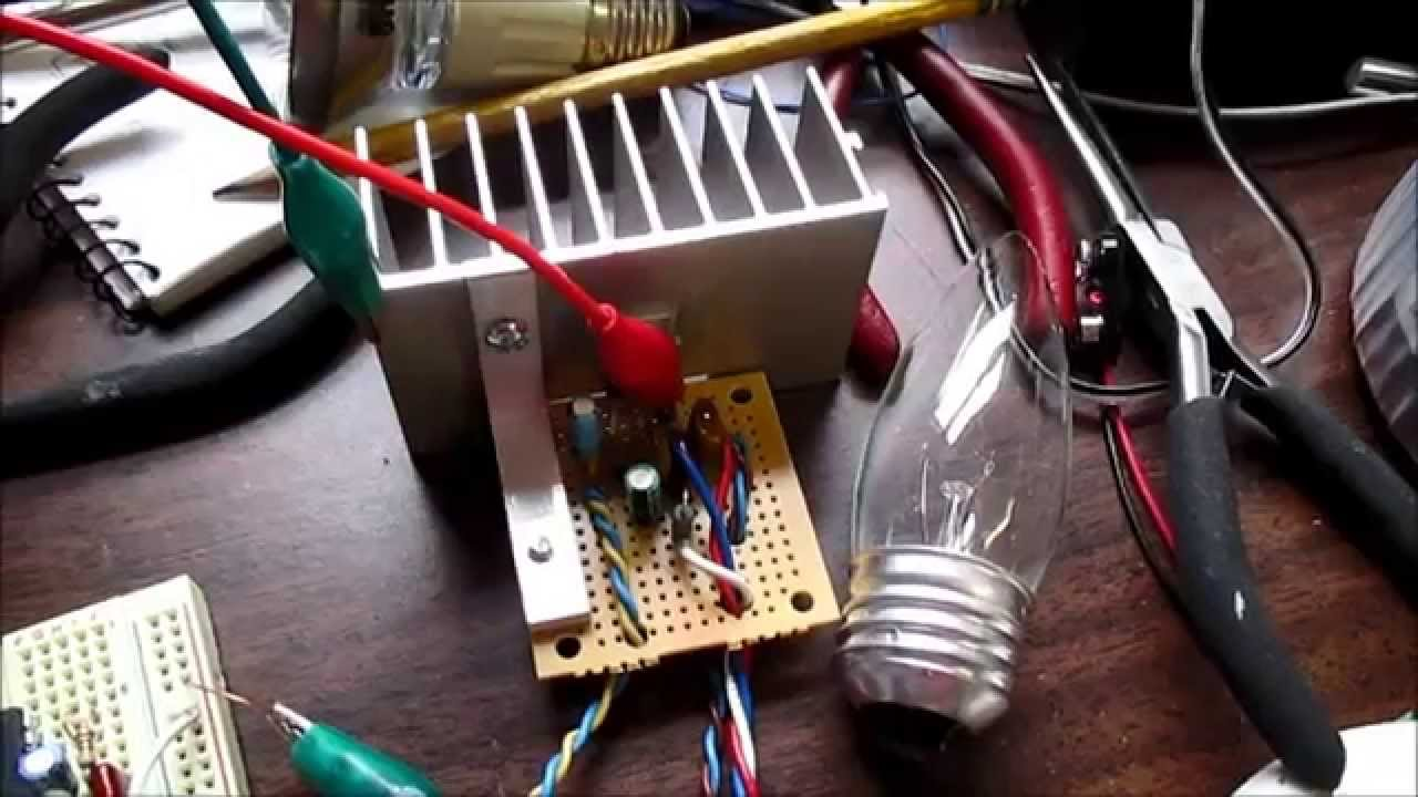 LM1875 amplifier 30 watts with 8 Ohm load?