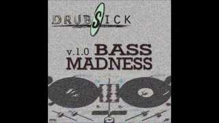 DRUBSICK sess D&B Drumstep