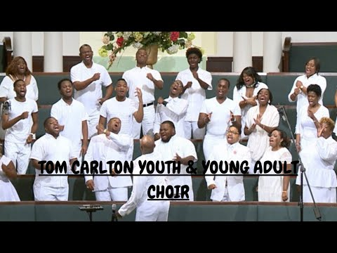 The Tom Carlton Choir w/Jennifer Miles