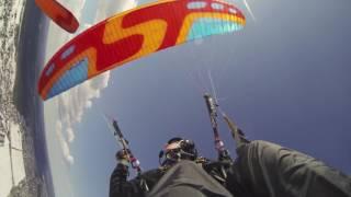 Параплан это: Flux Sky Paragliders