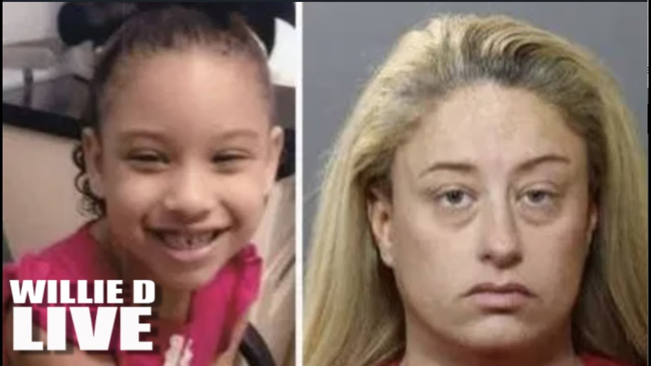 "Tennessee Woman Kills Her Biracial Daughter, Tells Cops Her ""Black Daddy Did It!"""