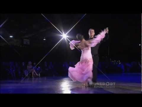 Igor Litvinov and Yulia Ivleva (2009 IS Show Dance)