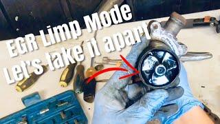 sprinter turbo resonator replacement video, sprinter turbo resonator
