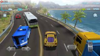 Super Car Racing 3D - Sports car Speed Car Games - Android gameplay FHD #2