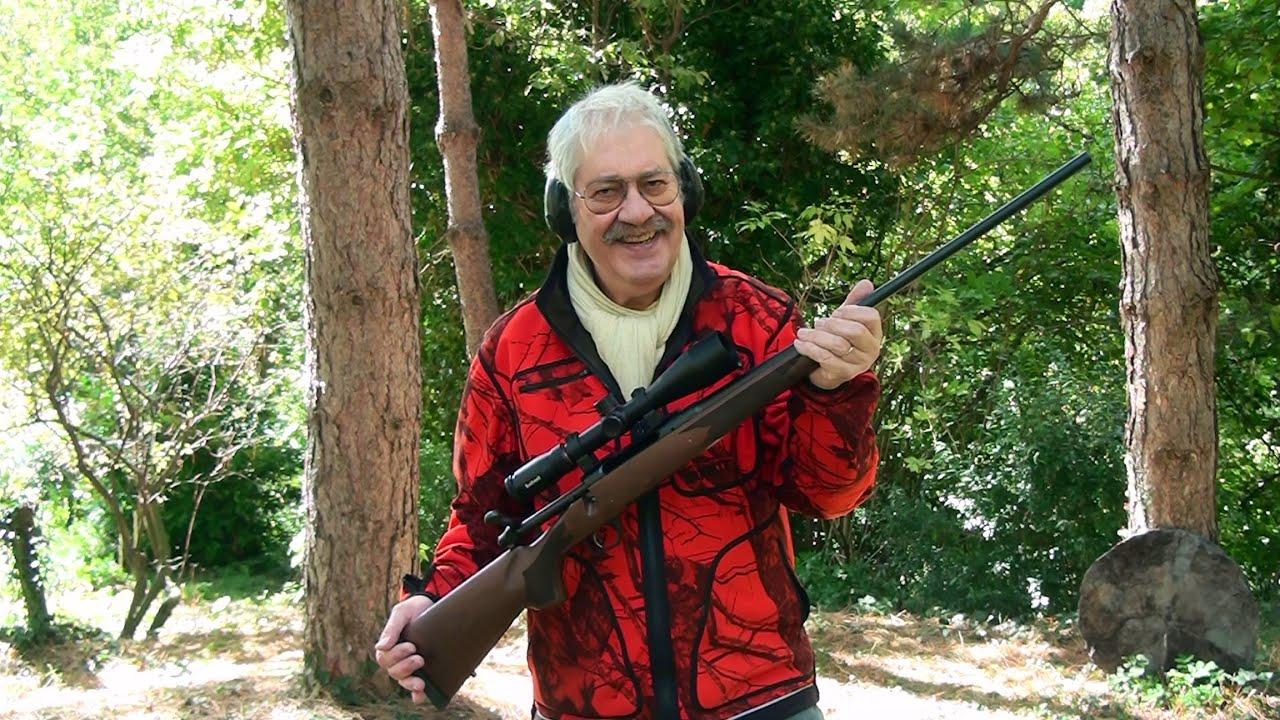 Download La carabine Remington 783 cal 7RM