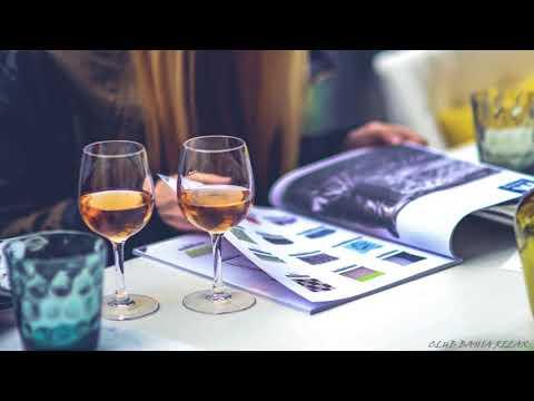 Musique pour hôtels de luxe, pour restaurants romantiques élégants 2018 #FRMusique