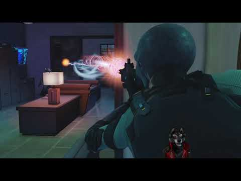 XCOM®: Chimera Squad Part 3 Reroll, Rough Situation  