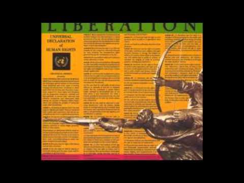BUNNY WAILER - Food (Liberation)