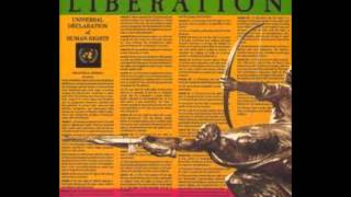 BUNNY WAILER - Food (Liberation)