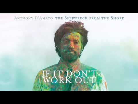 Anthony D'Amato - If It Don't Work Out [Audio Stream]
