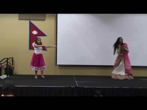 Greater Austin Nepali Teej 2016