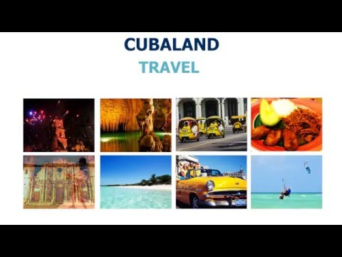 Bienvenido a Cubaland Travel / Welcome to Cubaland Travel