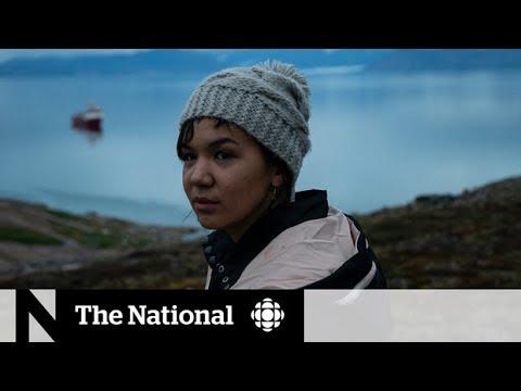 Inuit singer-songwriter Kelly Fraser | Fight for the Rights