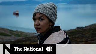 Inuit artist inspires cultural pride | Kelly Fraser: Fight for the Rights