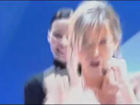 Rachel Stevens - More More More (Live at Blue Peter 6/10/04)