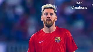 Lionel Messi-Serena safari-skills and goals Video