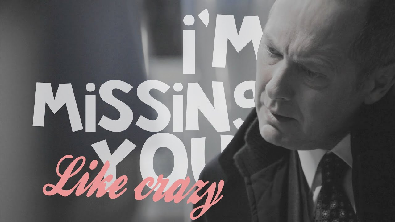 Im Missing You Like Crazy Lizzington O4 Youtube