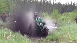 Video Can-Am-Outlander-Renegade , Mud  madness,Wide Open Or Nothing download MP3, 3GP, MP4, WEBM, AVI, FLV Januari 2018