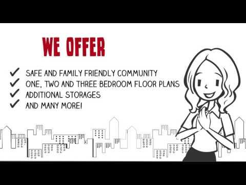 Marron Park Apartments | Journal Digital Solutions
