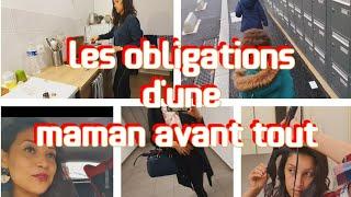 👩👦👦VLOG FAMILLE👩👦👦MAMAN PUIS FEMME, LE CHOIX D'UNE VIE