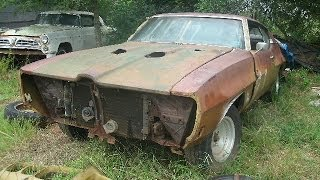 1970 Pontiac GTO, 400, Automatic, w/ parts, For Sale, $3000, Call 1-864-348-6079
