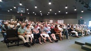 El Dorado County District 2 Candidate Forum, August 14, 2014