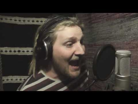Bon Jovi - Someday I´ll be Saturday Night Live Vocal Cover by Rob Lundgren