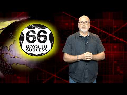 66 Days to Success:  National Alliance on Mental Illness(NAMI)2018.