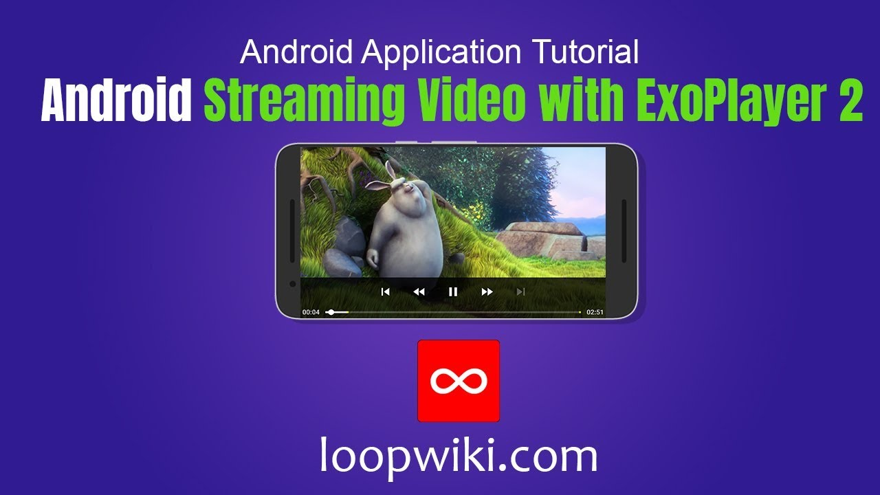 Android Streaming Video With ExoPlayer 2 ( With IMA Ads