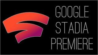 『RSS』Google Stadia Premiere Stream