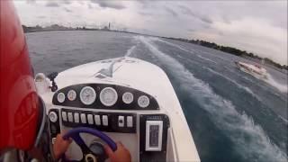 Sale-N-Buy Racing - 2016 OPA Racing International Powerboat Race: