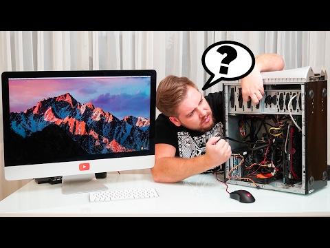 видео: Почему я выбрал mac вместо windows?