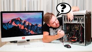 Почему я выбрал MAC вместо Windows?