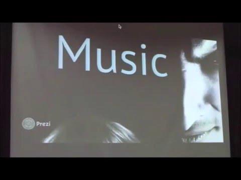 The Impact of 21st Century Music - Shaykh Hamza Yusuf