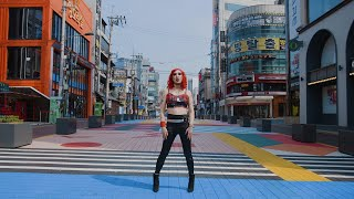 Hurricane Kimchi - Seoul (Music Video)