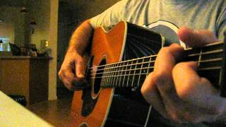 Captivate Us.... Acoustic Guitar