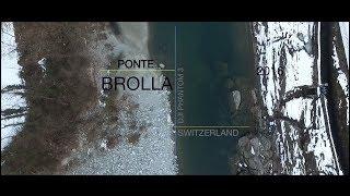 PONTE BROLLA 2016 - Dji Phantom 3 Pro