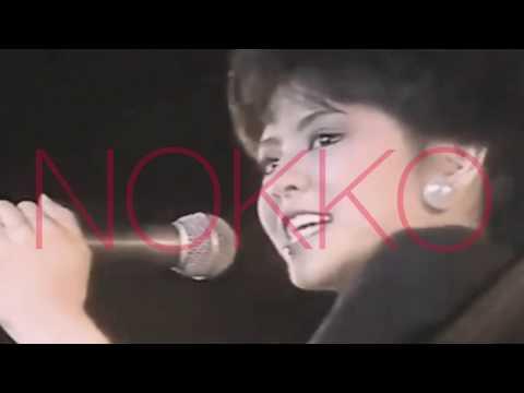 レベッカ NOKKOが最高に可愛いかったEARLY REBECCA(1985年)のLIVE / REBECCA DIGEST