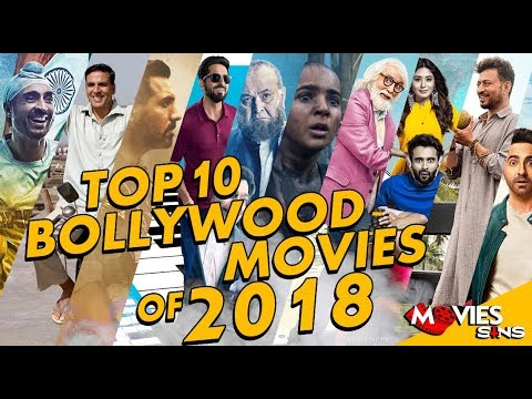 Top 10 Bollywood Movies Of 2018