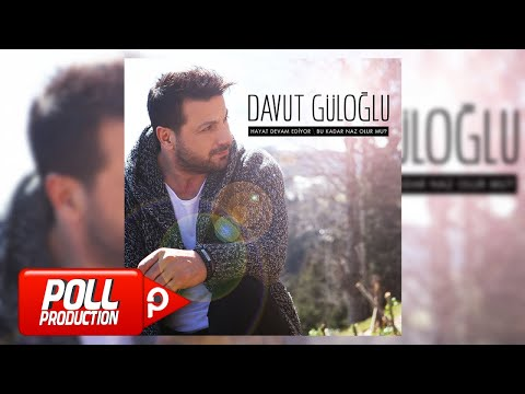 Davut Güloğlu - Ben Sevmişim - (Official Audio)