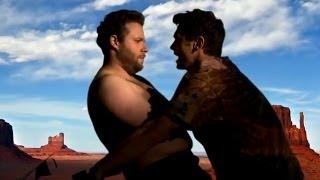 Repeat youtube video James Franco & Seth Rogen Spoof Kanye West