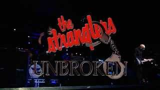 Watch Stranglers Unbroken video