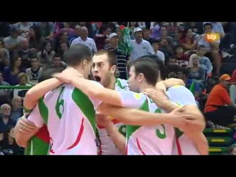 Bulgaria-Cuba Highlights