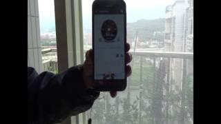 台北市-中和宜久鋁門窗 第二等級外推式隔音門窗 隔音氣密窗 隔音裝潢裝修設計(高速公路旁)