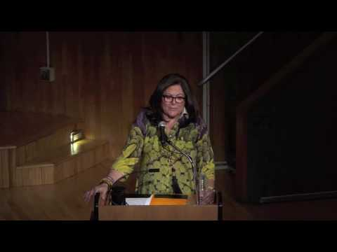 Fashion Culture | Fashion Lives: Fashion Icons with Fern Mallis