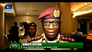 NIPOST's Address Verification System Will Improve Crime Control In Nigeria - FRSC Boss