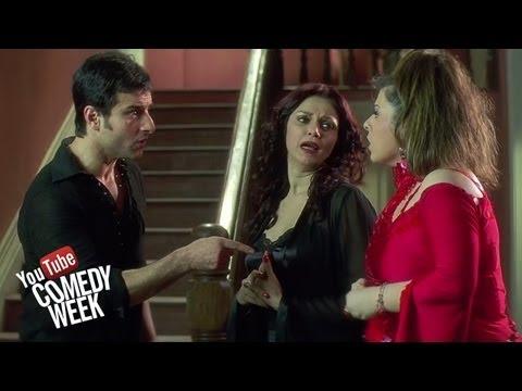 Galat Ghar - Kal Ho Naa Ho - Comedy Week
