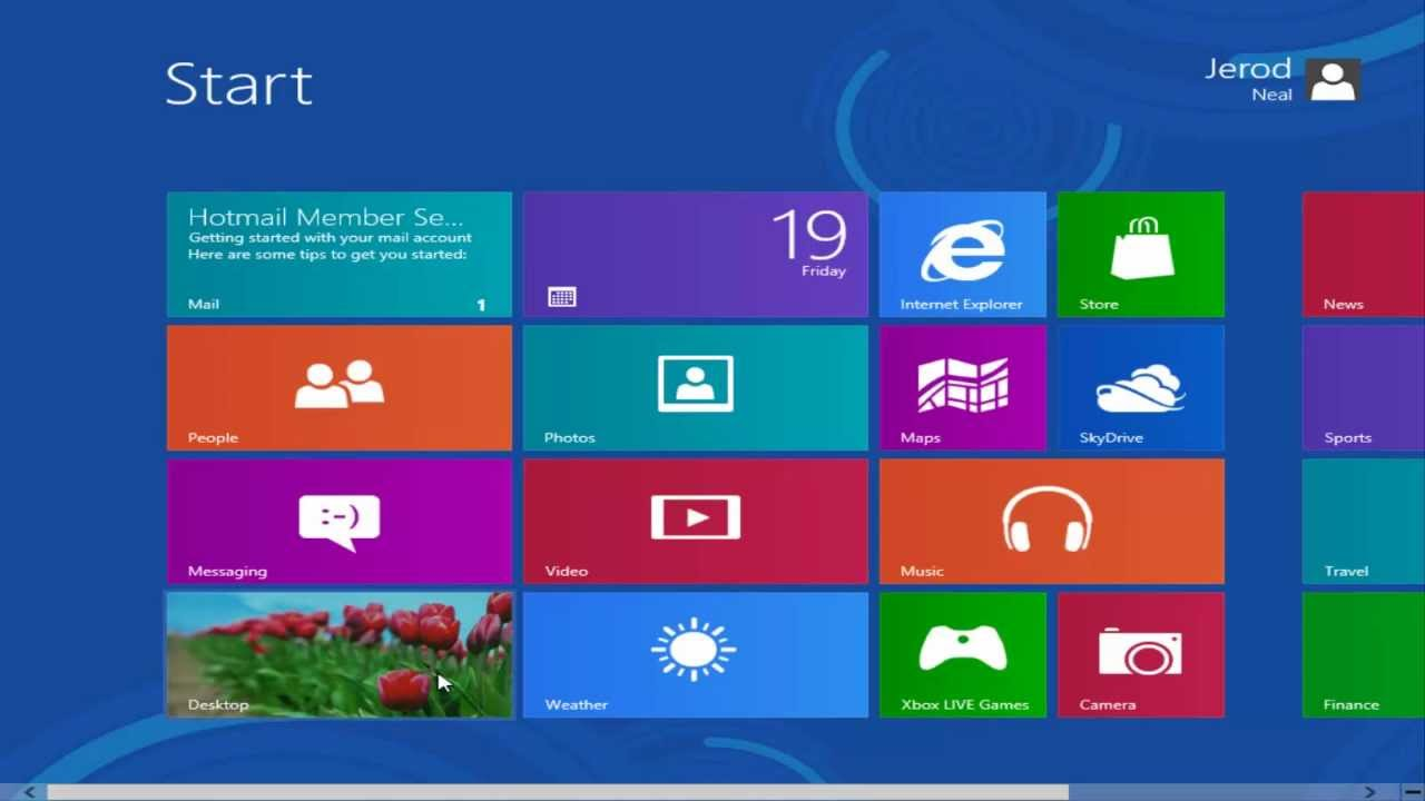 How To Download and Install Windows 8 Pro [32/64-B - YouTube