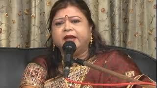 Singer Alpona Das    Probhate Gane Gane, 22nd November 2017     EPISODE- 3